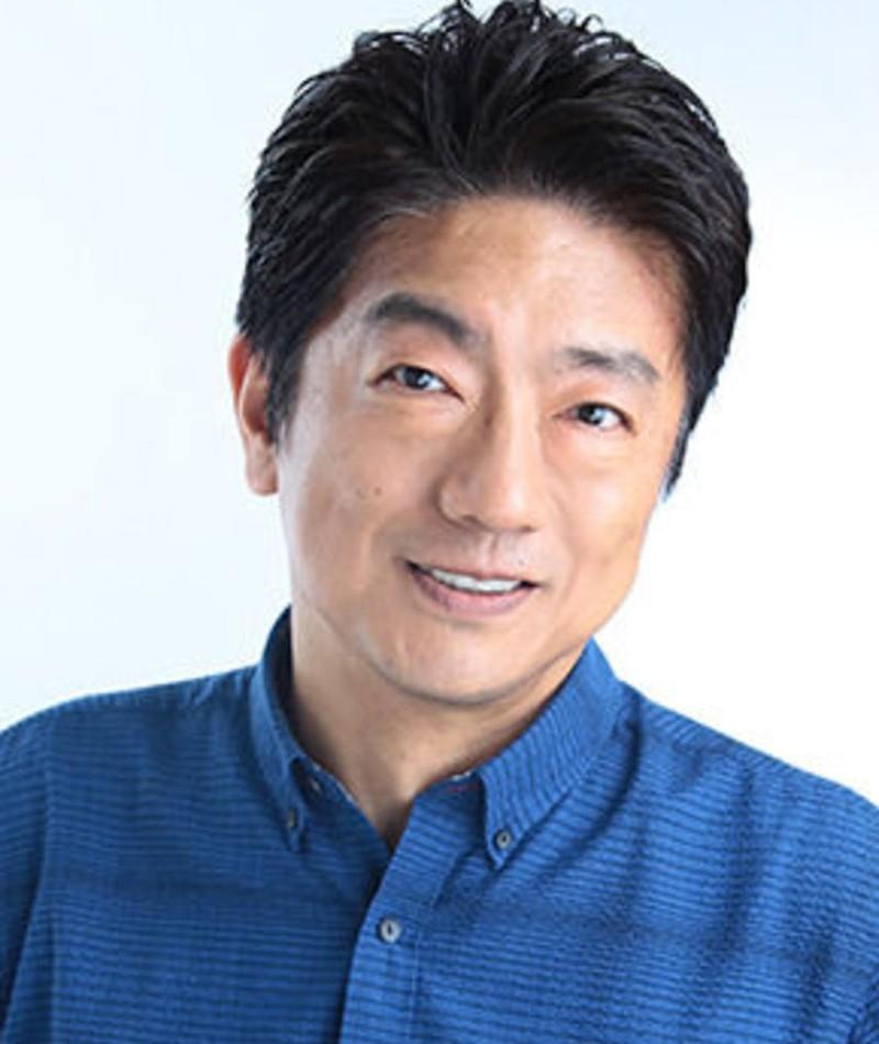 Photo of Kôji Ishii