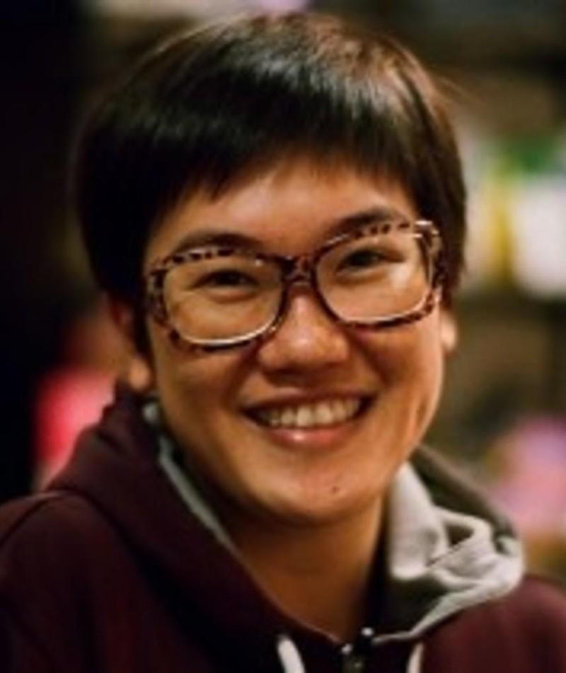 Gambar Luk Yee-sum