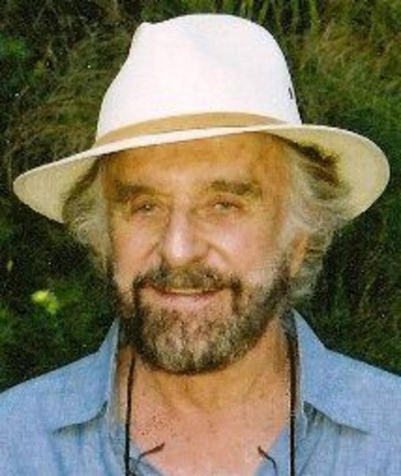 Photo of Joseph L. Scanlan