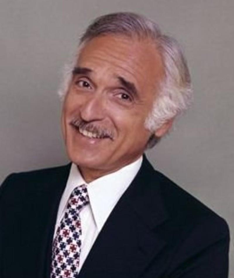 Photo of Harold Gould