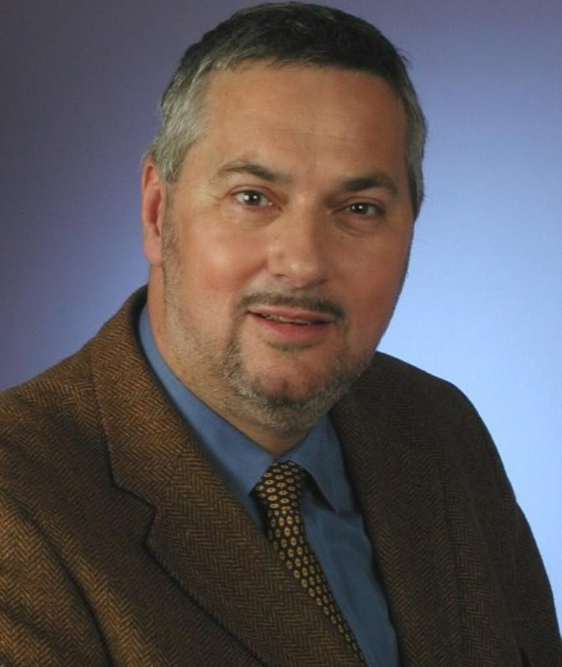 Photo of Andreas Grosch