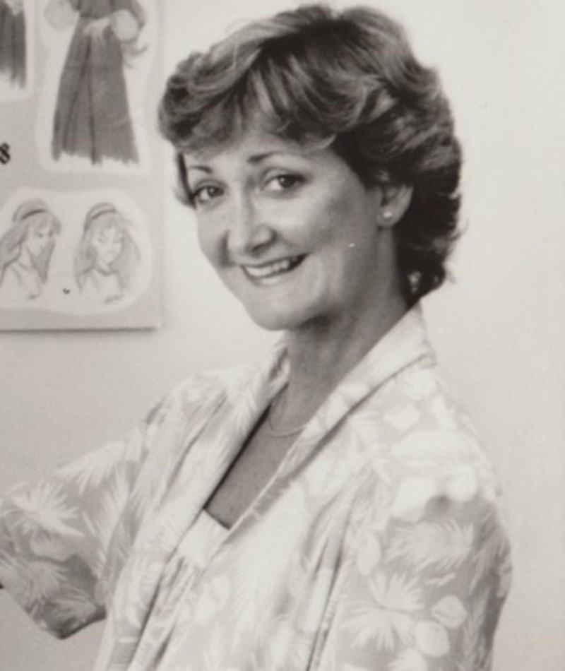 Photo of Susan Sheridan