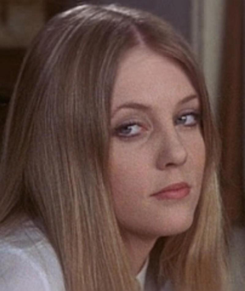 Photo of Vanessa Howard