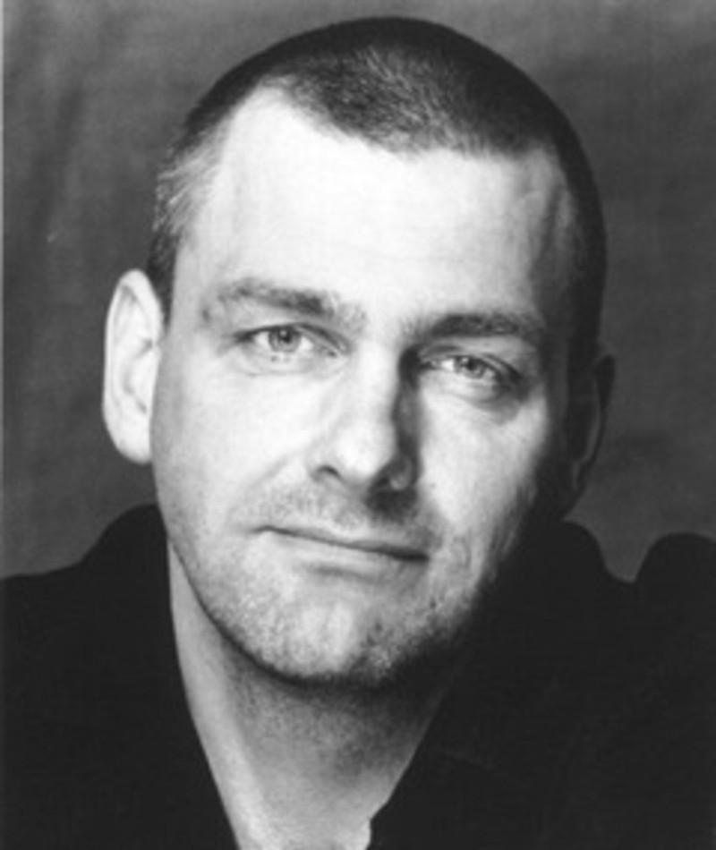 Photo of Ray Stevenson