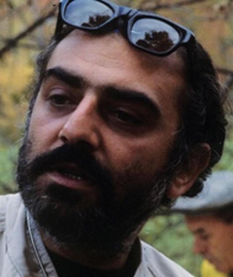 Photo of Aram Avakian