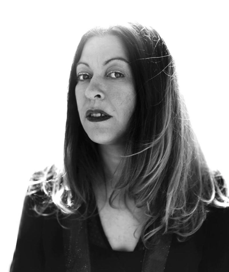 Photo of Béatrice Bonifassi