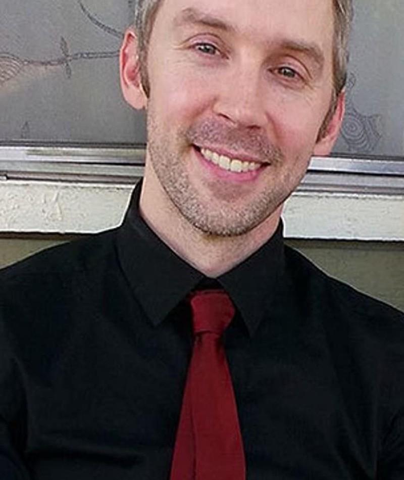 Photo of Matt Villines