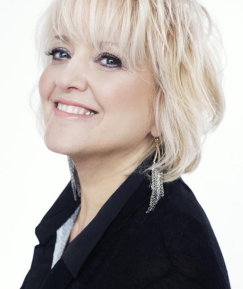 Photo of Lina Boudreau