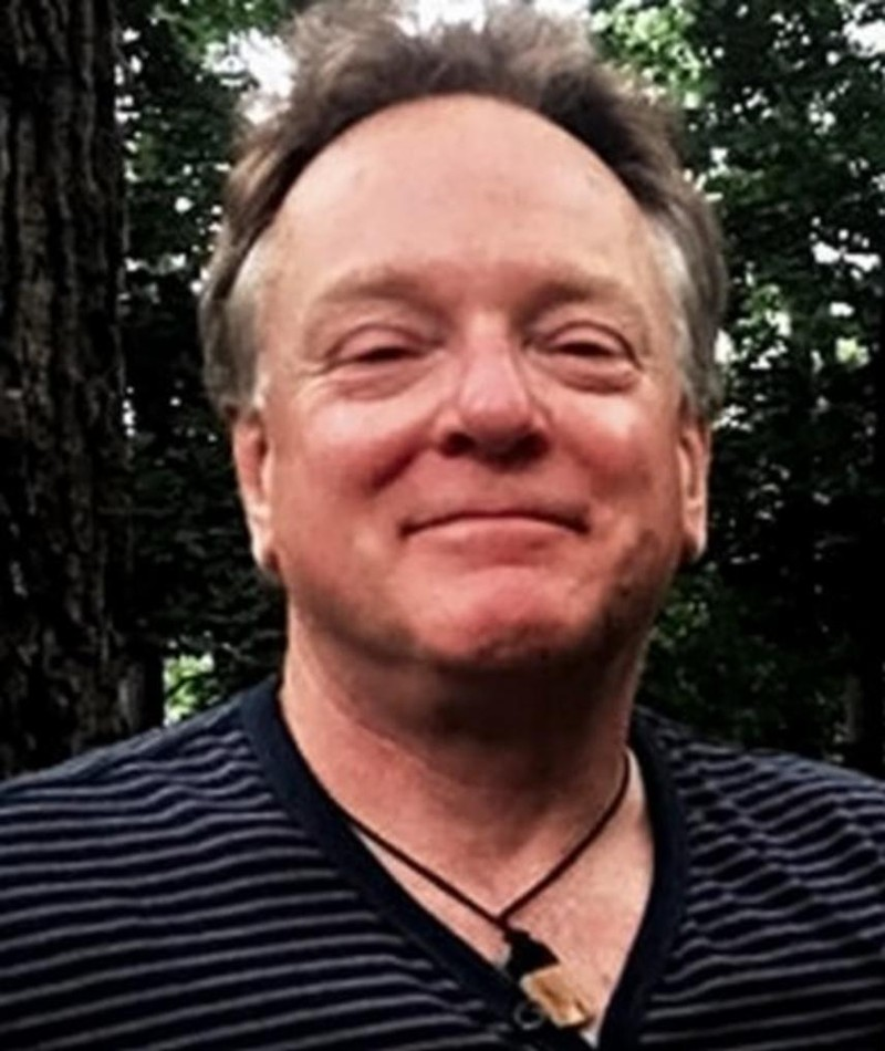 Photo of David Warry-Smith