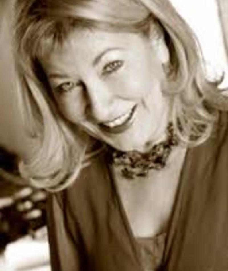 Photo of Michèle Caucheteux