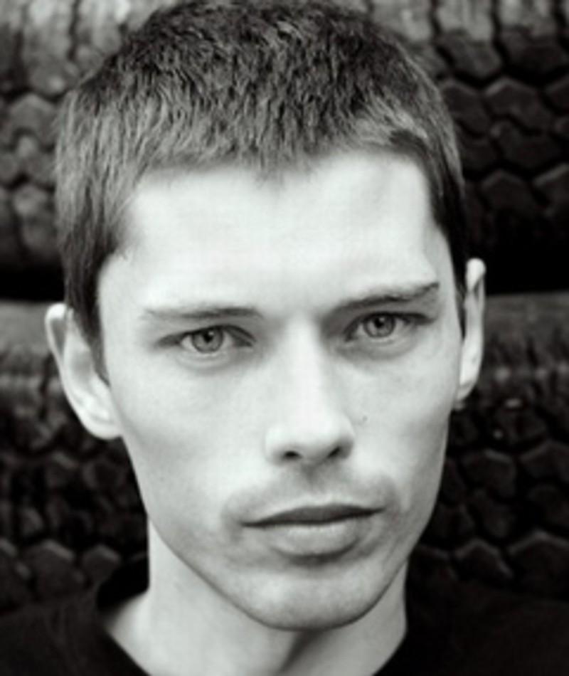 Photo of Simon Staho
