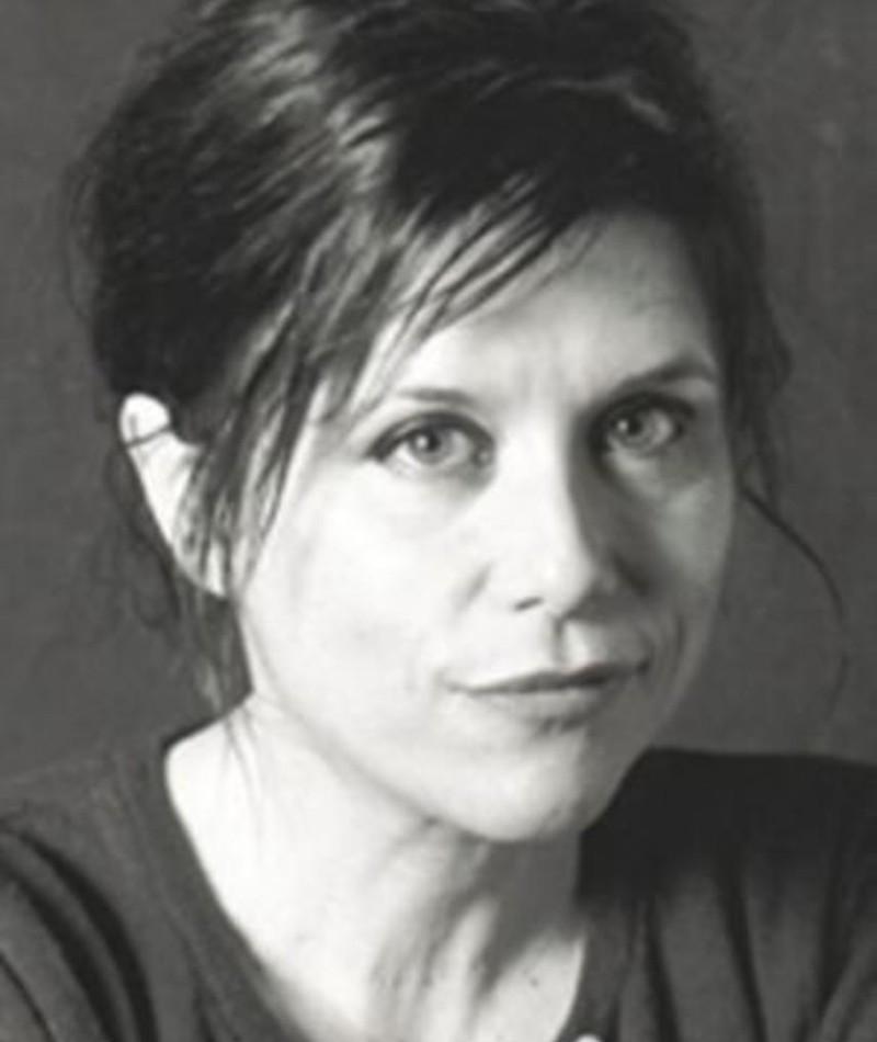 Photo of Pascale Montpetit
