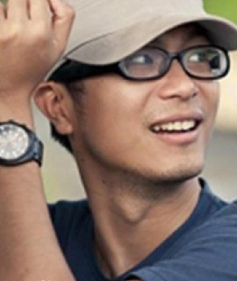 Photo of Kao Pin-Chuan
