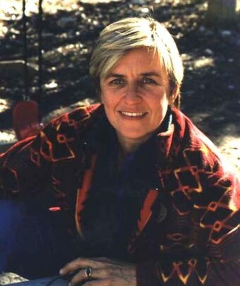 Photo of Stacey Stewart Curtis