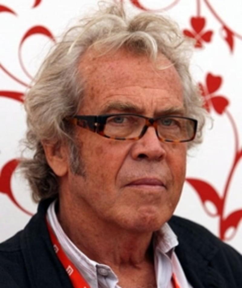 Photo of Jørgen Leth
