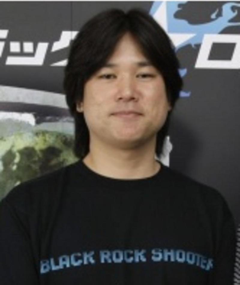 Photo of Shinobu Yoshioka