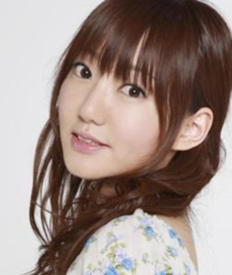 Kana Asumi fotoğrafı