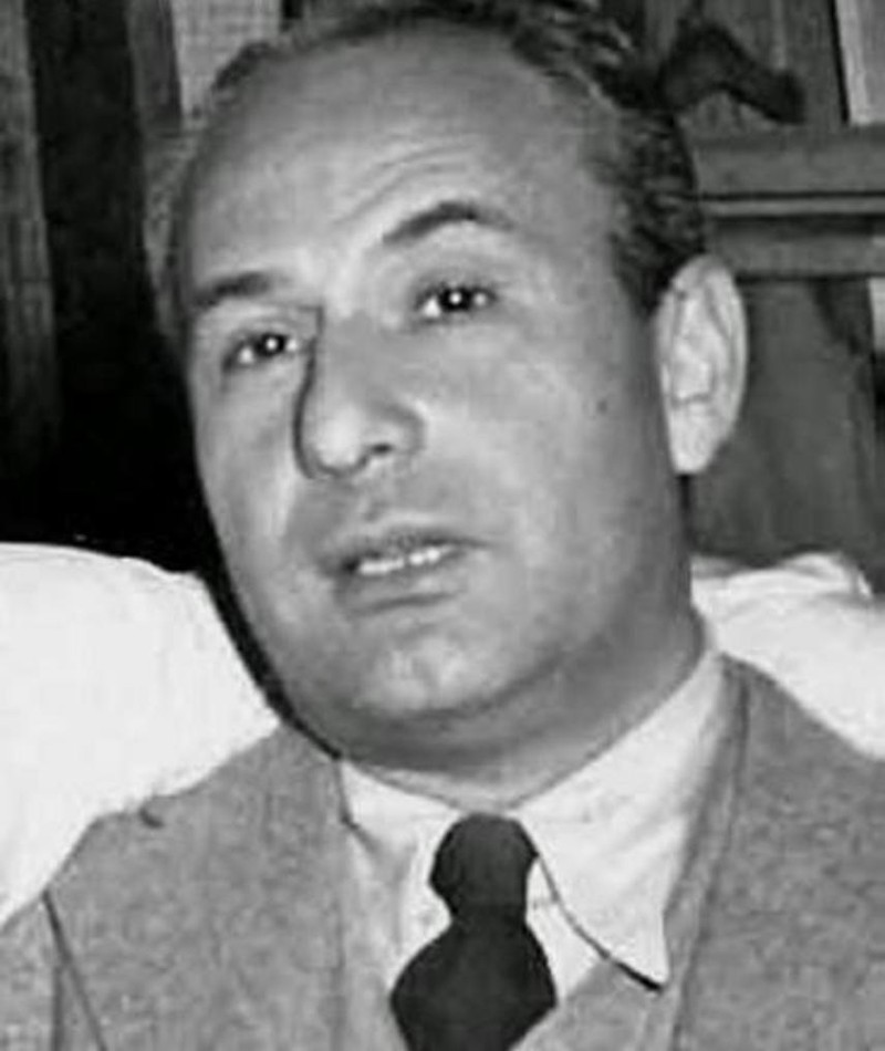 Photo of Chester Erskine