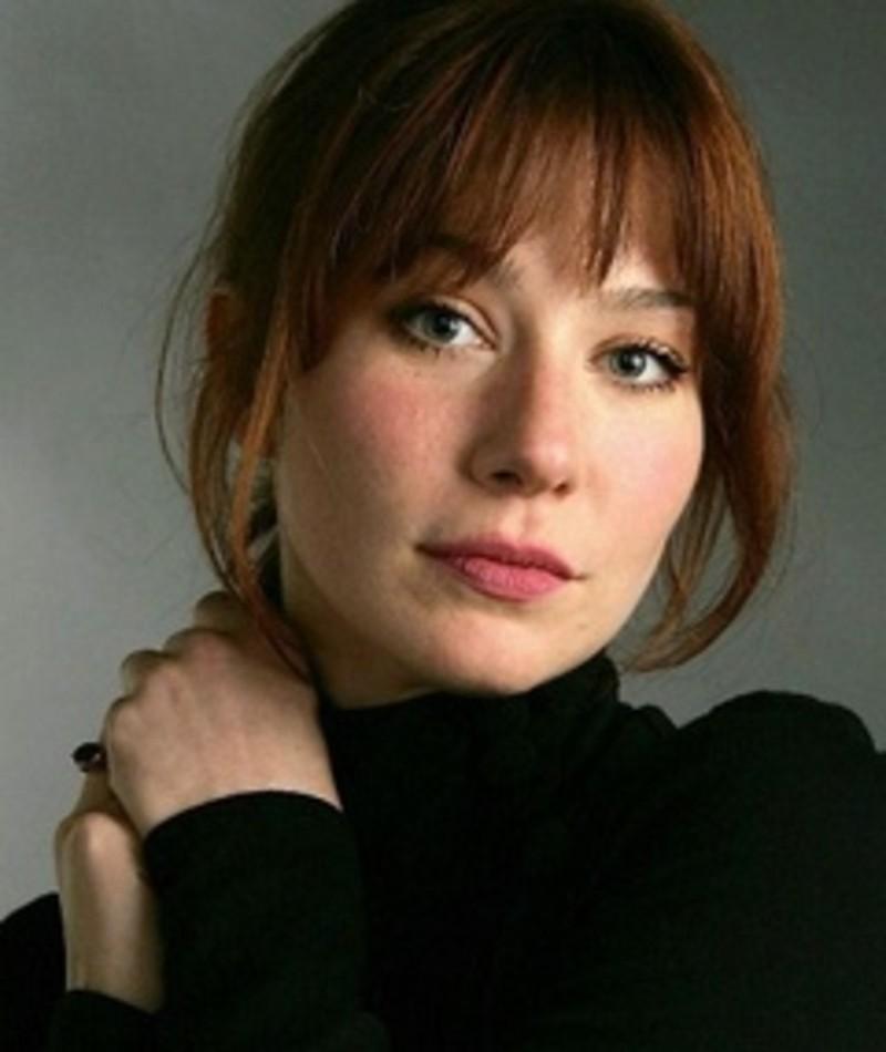 Photo of Lynn Collins