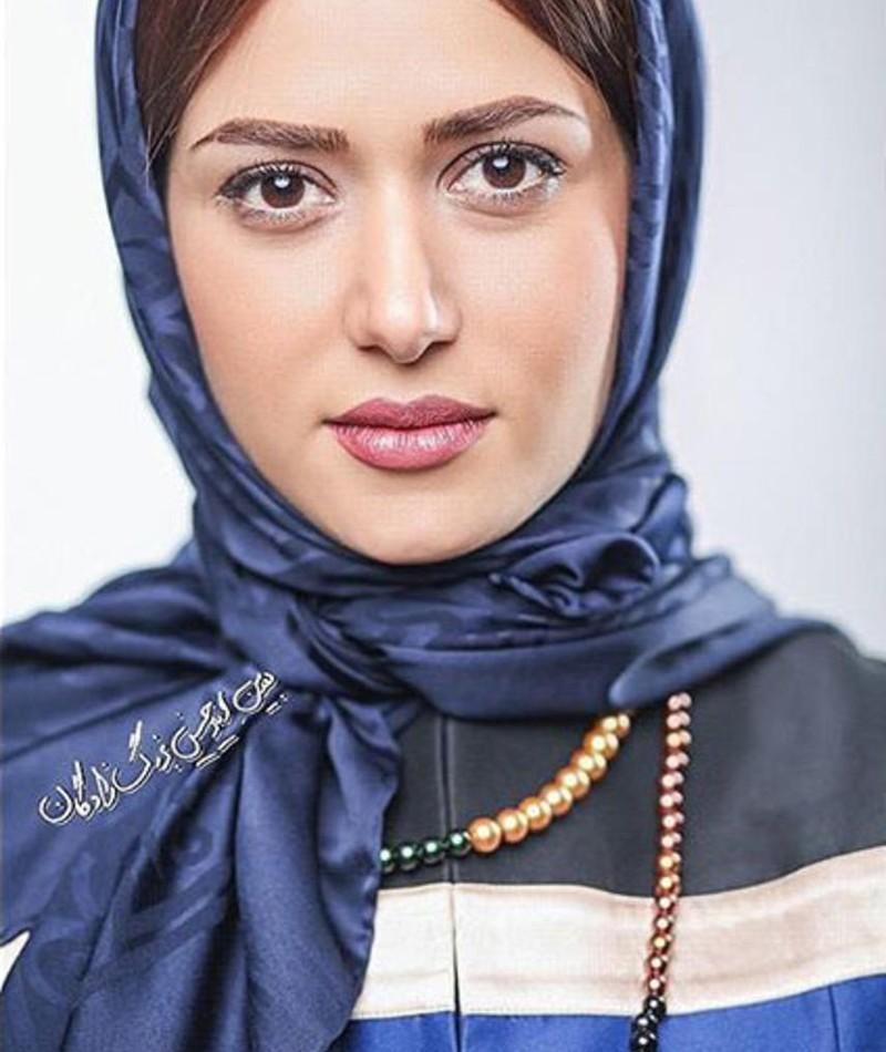 Foto di Parinaz Izadyar