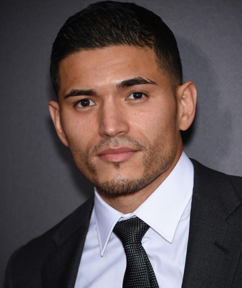 Photo of Miguel Gomez