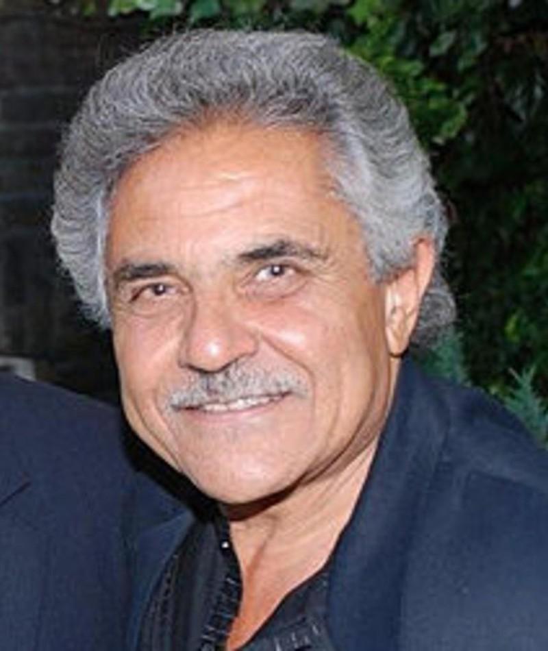 Photo of Asaad Kelada