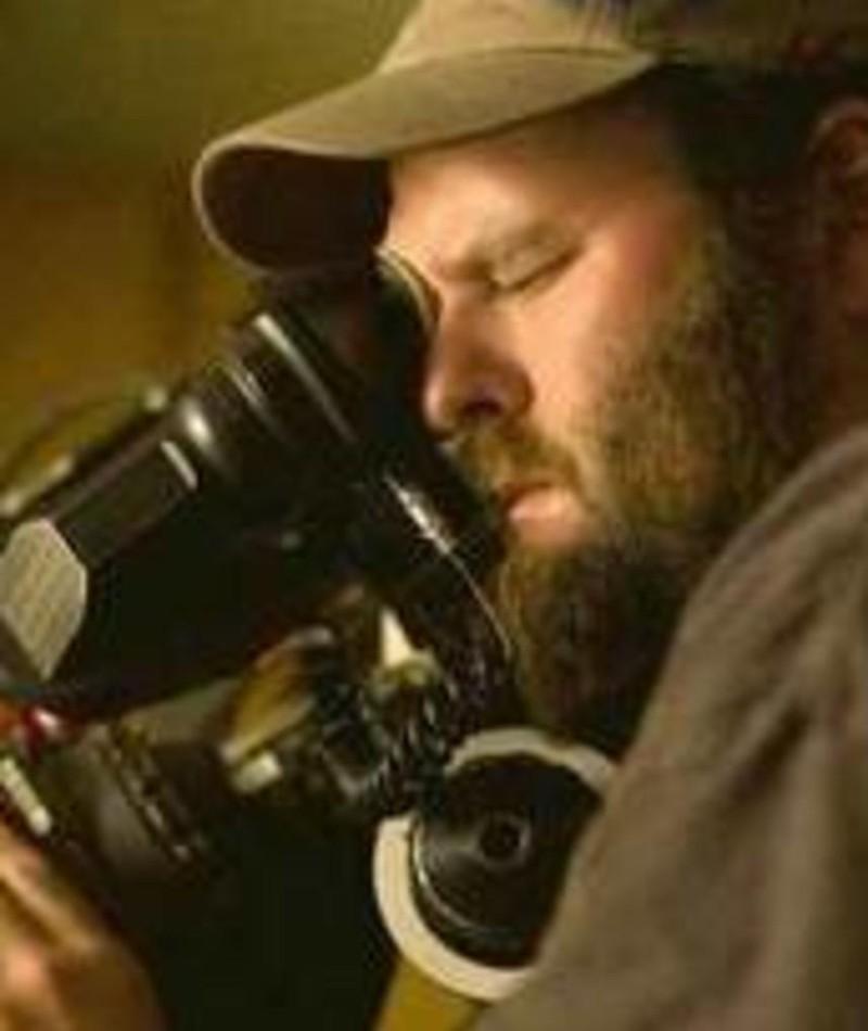 Photo of Michael Grady