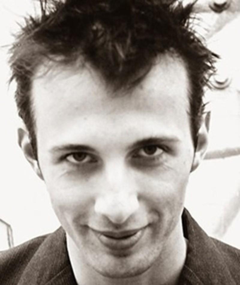 Photo of Florian Habicht