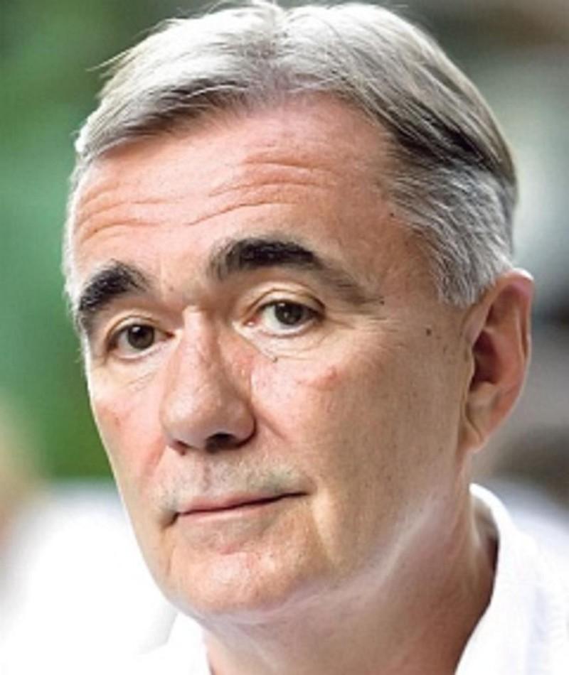 Photo of Dušan Kovačević