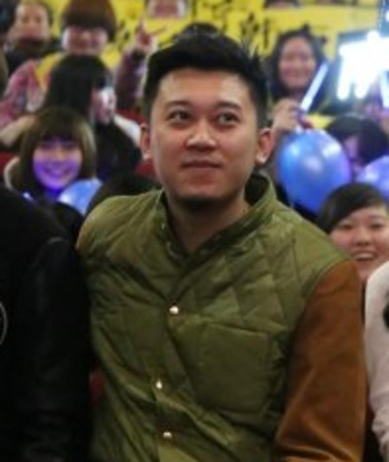 Photo of Yu-sheng Tian