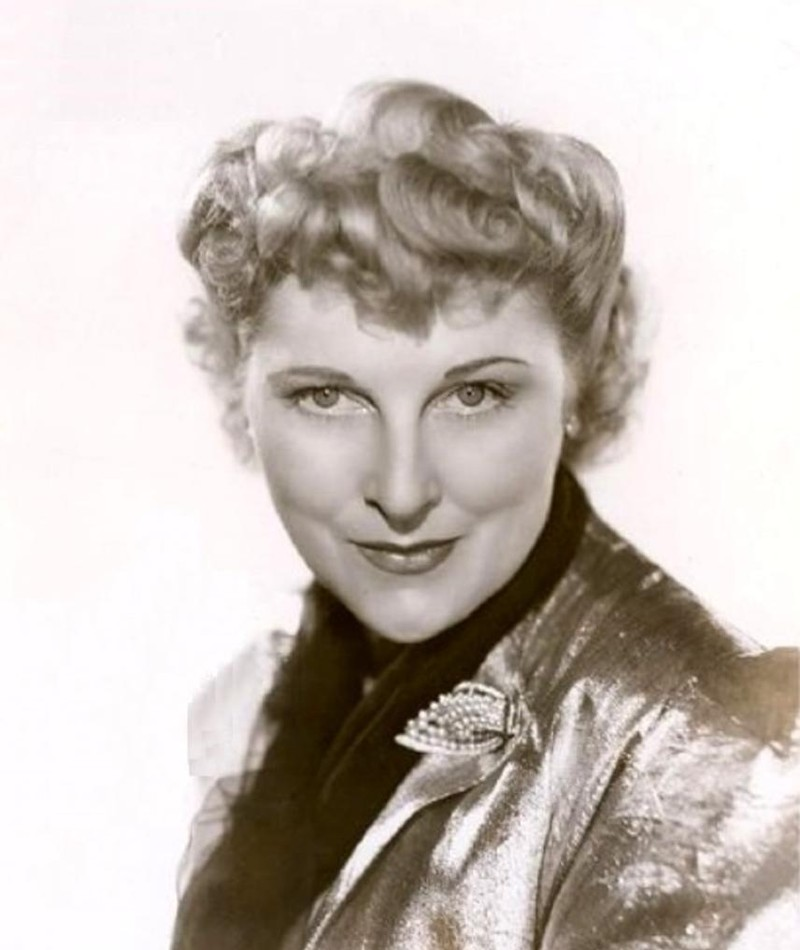 Photo of Isobel Elsom