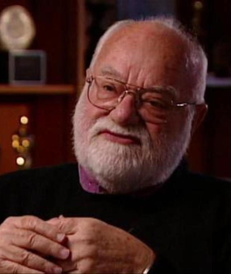 Photo of Saul Zaentz