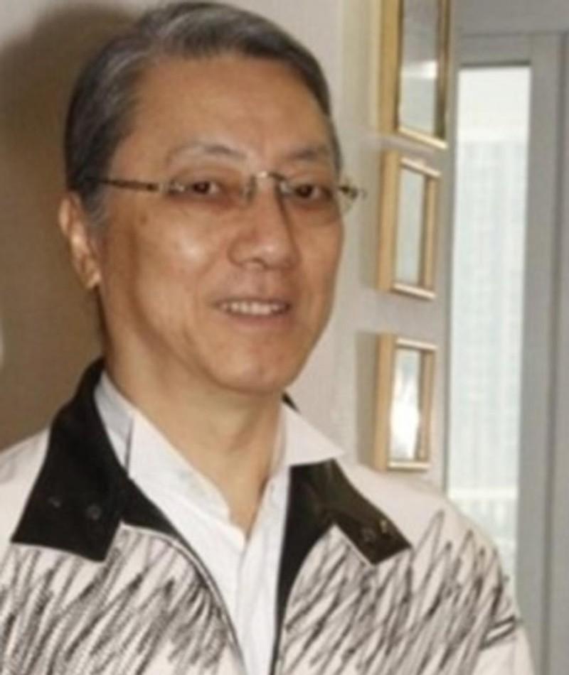 Photo of Kai-Ming Lai