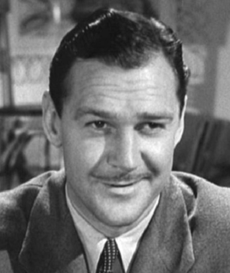Photo of Douglas Fowley