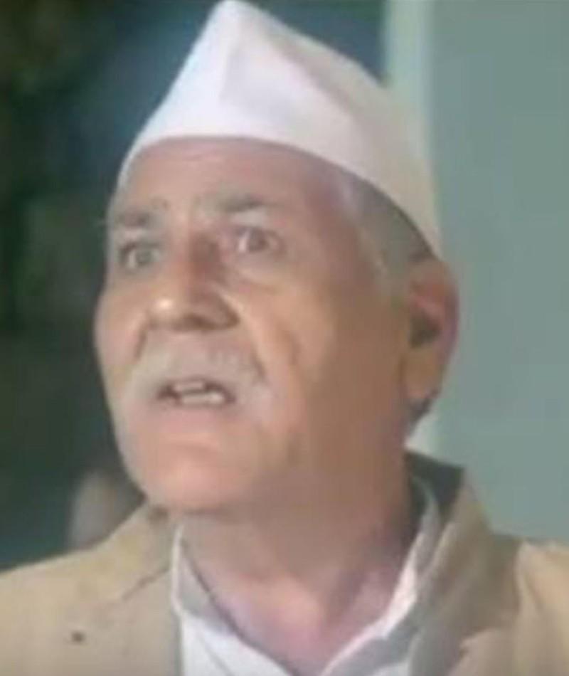 Photo of Harbans Darshan M. Arora