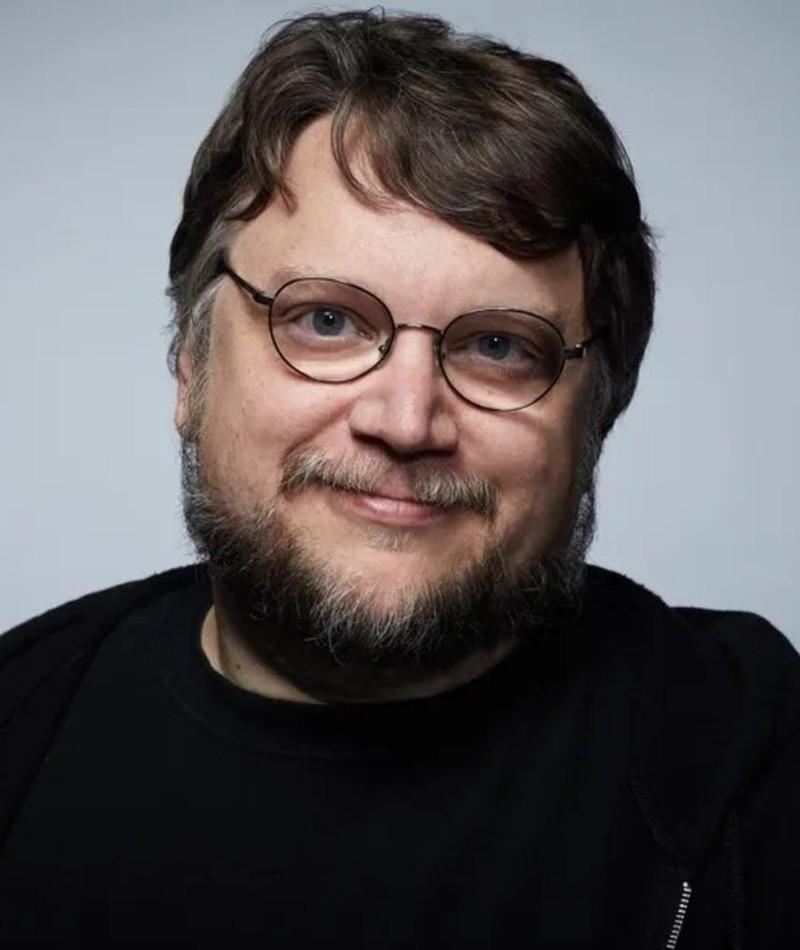 Guillermo del Toro fotoğrafı