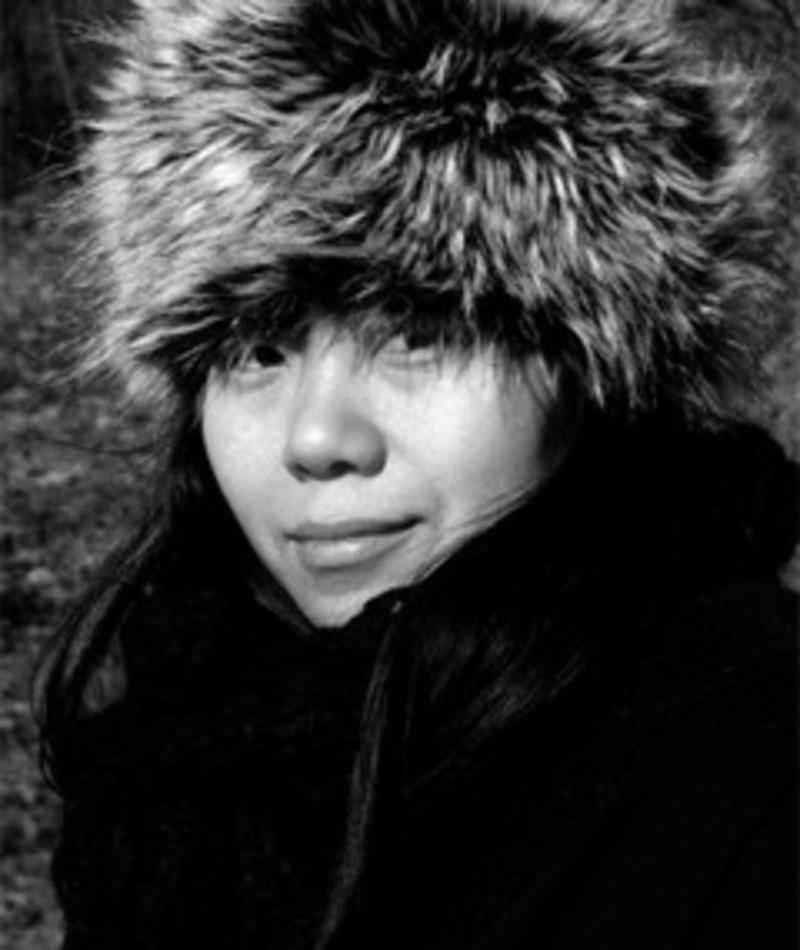 Photo of Guo Xiaolu