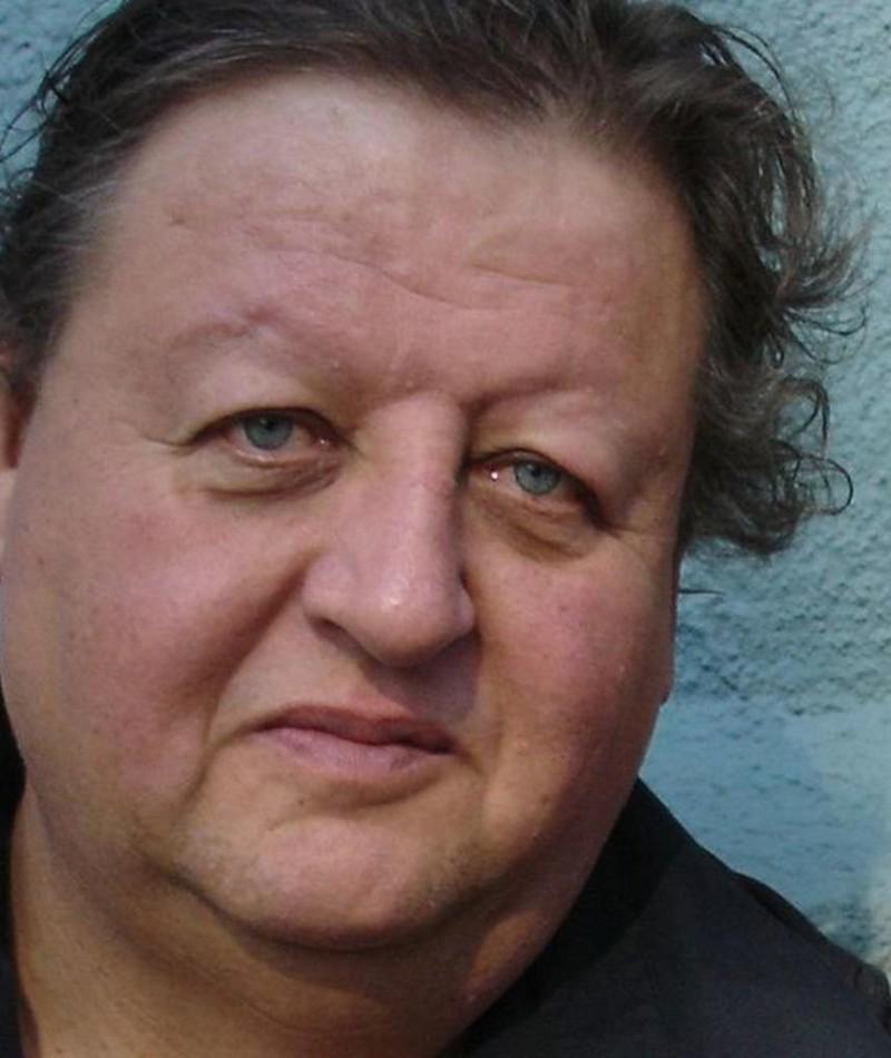Photo of Peter Wintonick