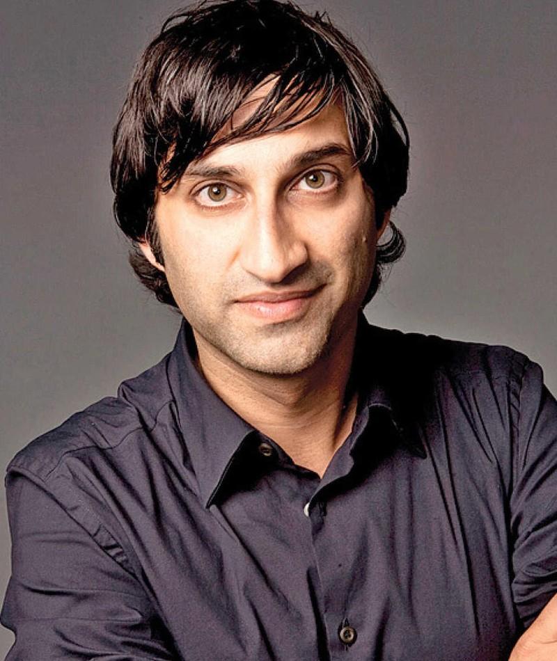 Photo of Asif Kapadia