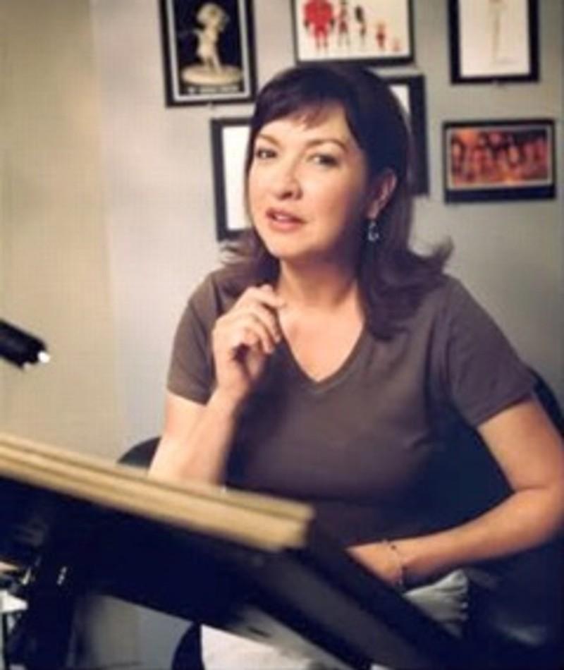 Photo of Elizabeth Peña