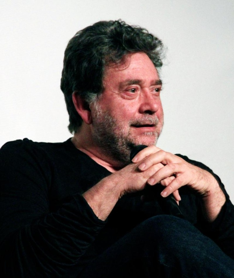 Photo of Guillermo Navarro