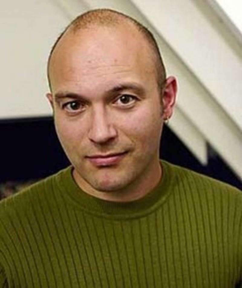 Photo of Trygve Allister Diesen