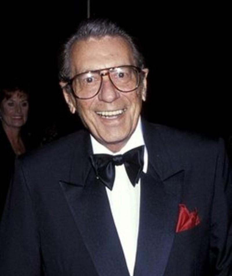 Photo of Frederick de Cordova