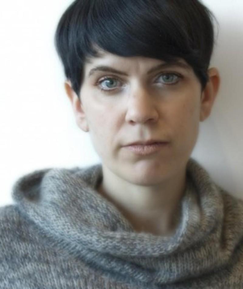 Foto de Sara Jordenö