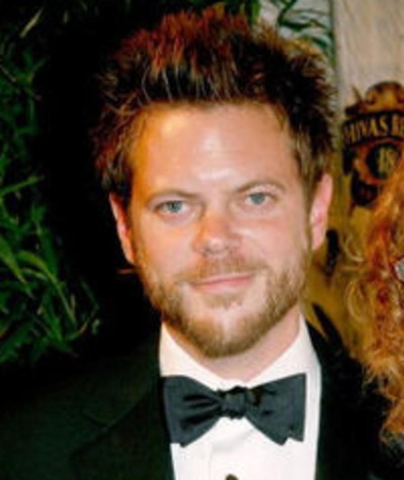 Photo of Michael Uppendahl