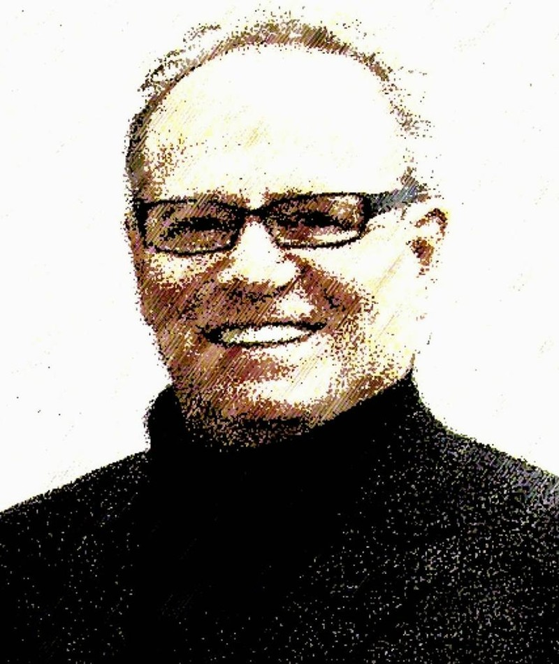 Photo of David Berlatsky