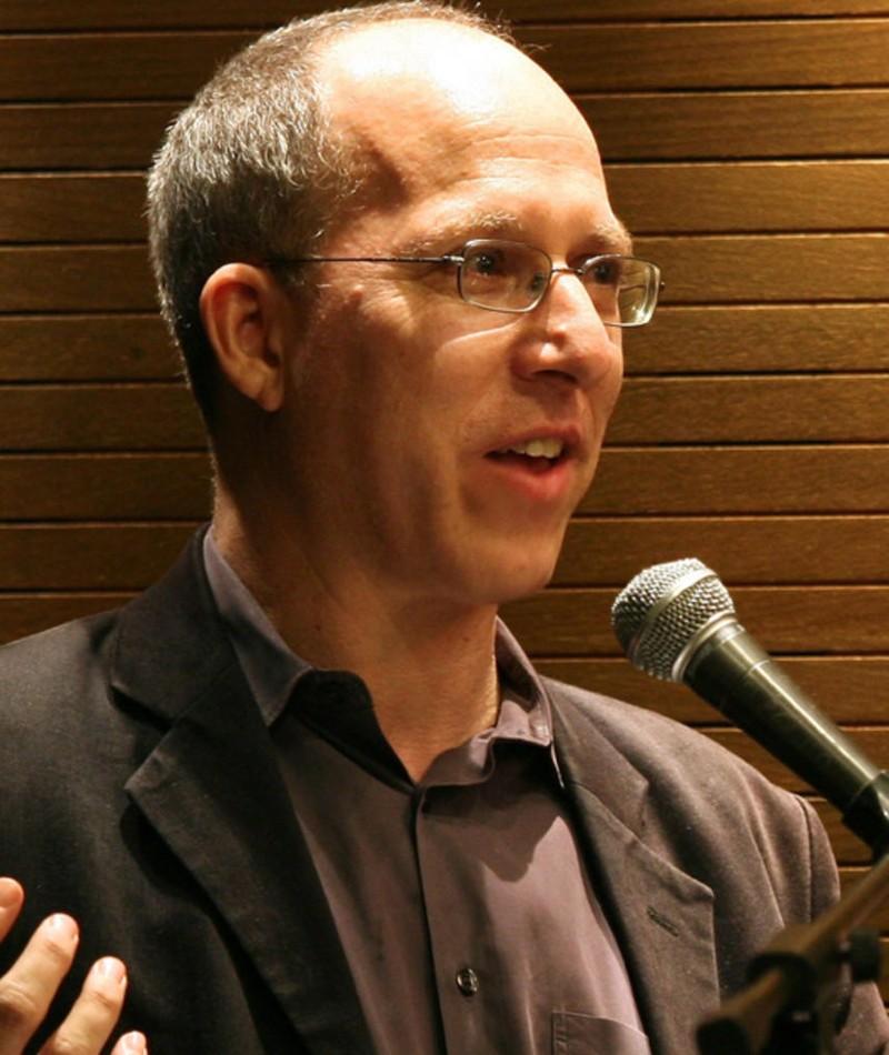 Photo of Peter Miller