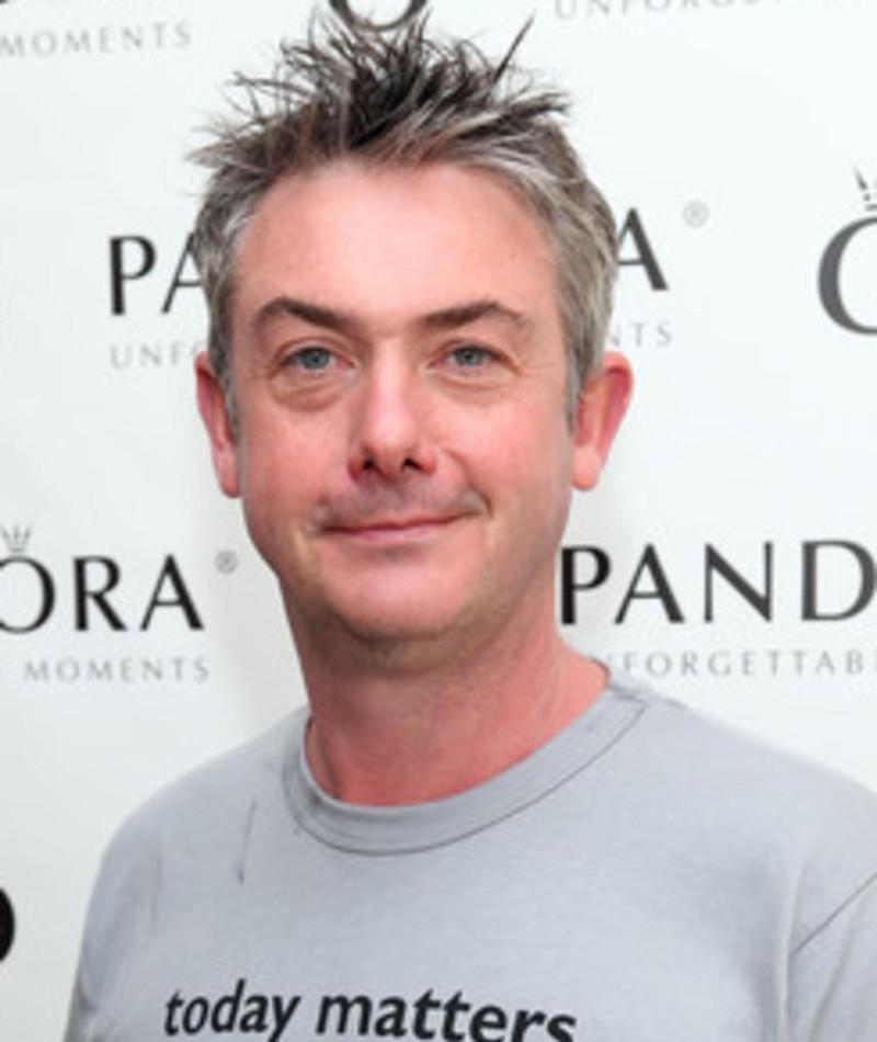 Photo of Jeremy Webb