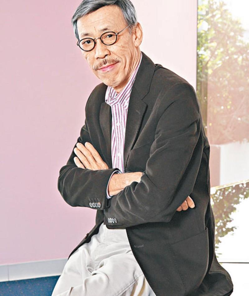 Photo of Stanley Fung Sui-Fan