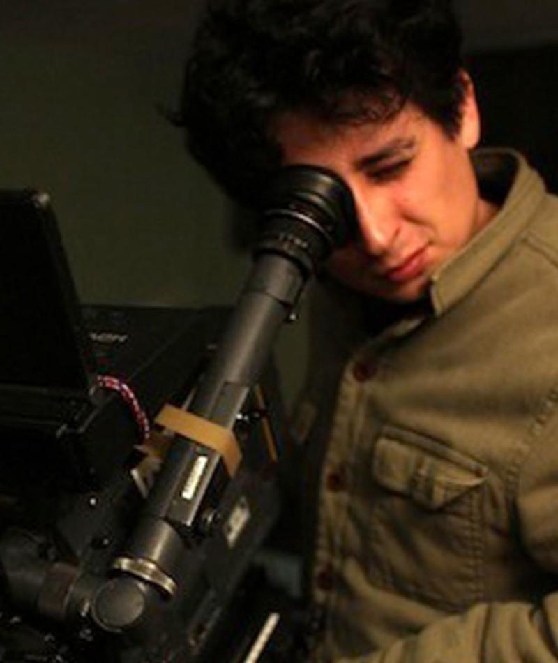 Photo of Santiago Cendejas